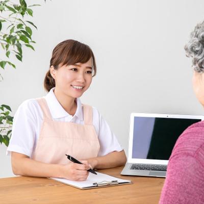 居宅介護支援・計画相談支援